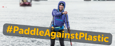Cal's Paddle Against Plastic Lead Image