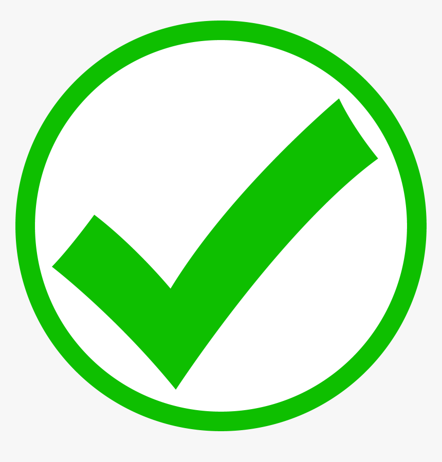 Green Tick Icon.png